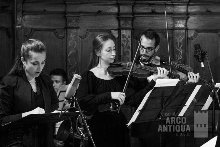 Ensemble Arco Antiqua