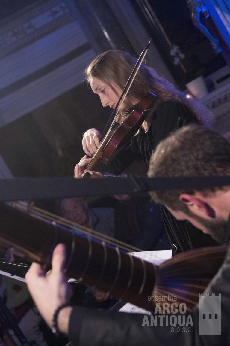 Ensemble Consonanze Stravaganti