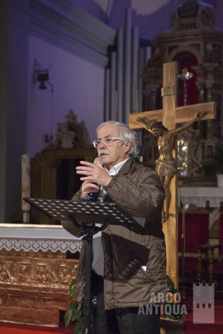 Prof. Aldo Miorelli