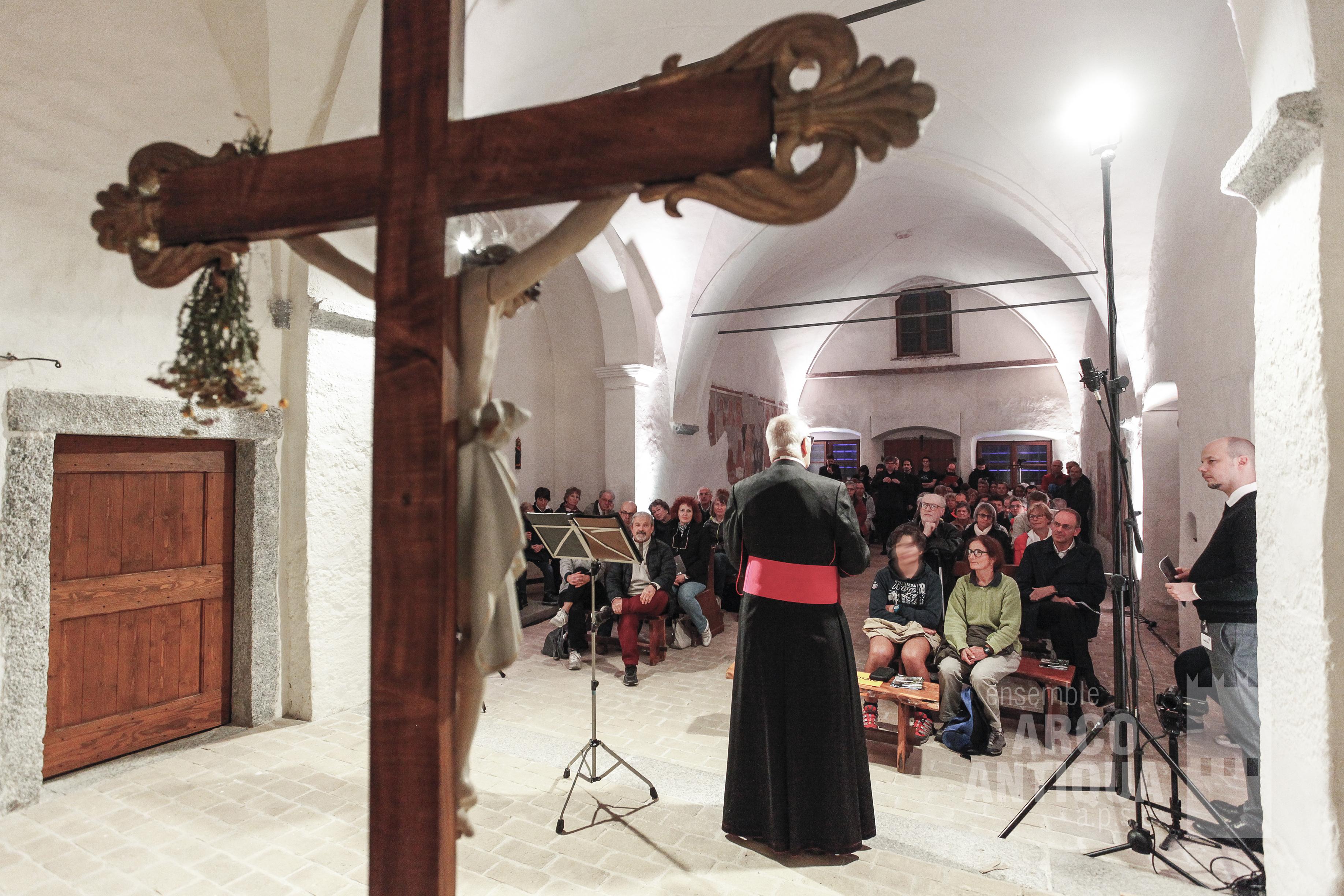 Mons. Umberto Giacometti