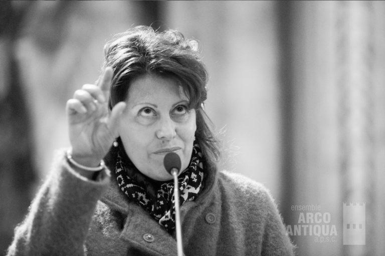 Prof.ssa Giulia Gabrielli