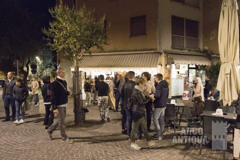 Bar Roma, Riva del Garda