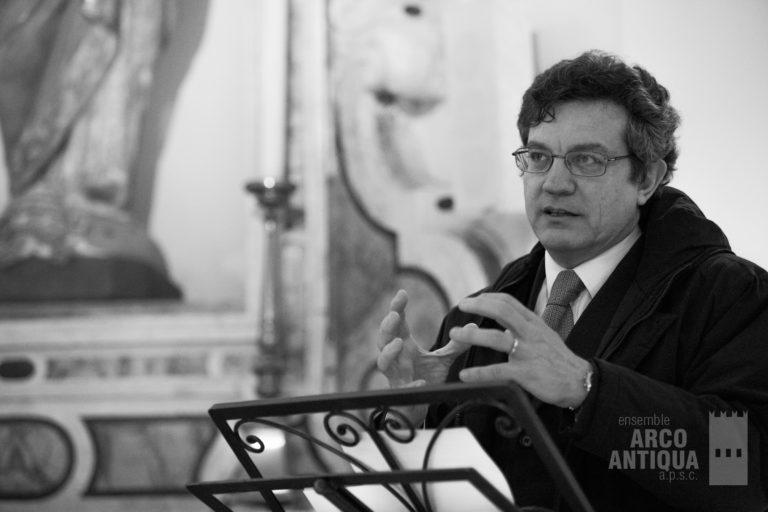prof. Marco Gozzi