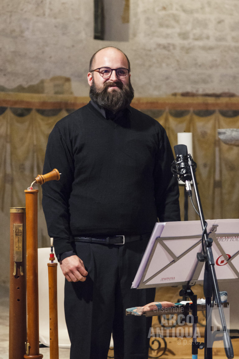 Ludovico Mosena