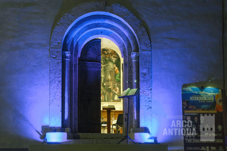 Chiesa di San Sisinio a Dro