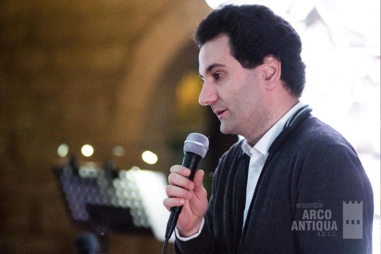 Assessore Stefano Miori