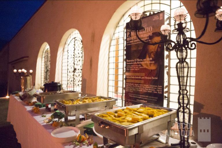 Da Gianni Rooms and breakfast