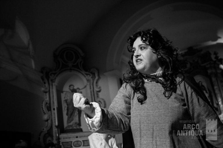 Maria Cristina Chiaffoni