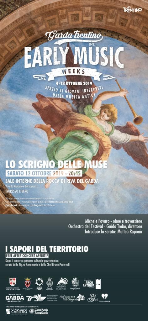 Concerto Rocca di Riva del Gara
